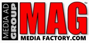 MAG Media Factory logo
